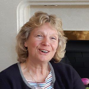 Gabi Paterson